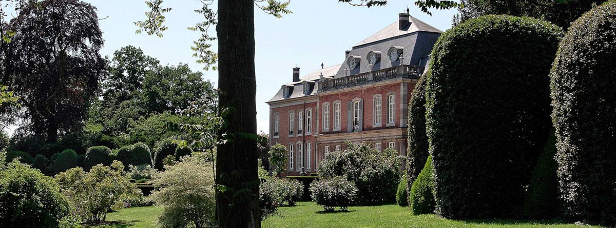 Le Château de HEX