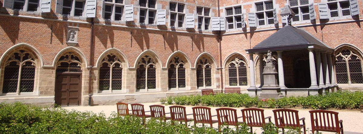 L'Hôpital Notre Dame à la Rose