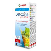 ORTIS - Detoxine Vitaliteit