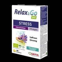 ORTIS - Relax & GO