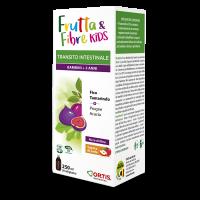 ORTIS - Frutta & Fibre Kids