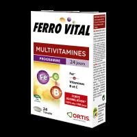 ORTIS - Ferro Vital