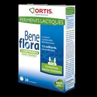 ORTIS - Beneflora COMPRIMES gastro-résistants