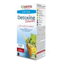 ORTIS - Detoxine Vitalité