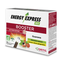 ORTIS - Energy Express (sans alcool)