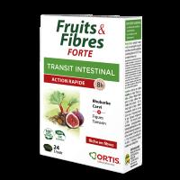 ORTIS - Fruits&Fibres FORTE