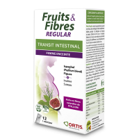 ORTIS - Fruits & Fibres REGULAR (femme enceinte)