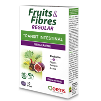ORTIS - Fruits & Fibres REGULAR