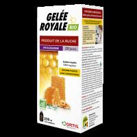 ORTIS - Gelée Royale BIO  (sans alcool)