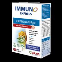 ORTIS - Immuno Express