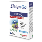 ORTIS - Sleep & GO