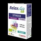 ORTIS - Relax & Go BIO (30 tabletten)