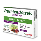 ORTIS - Vruchten & Vezels REGULAR