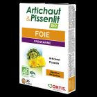 ORTIS - Artichaut & Pissenlit