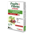 ORTIS - Fruits&Fibres STRONG