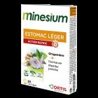 ORTIS - Minesium