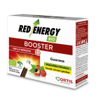 ORTIS - Red Energy (zonder alcohol)
