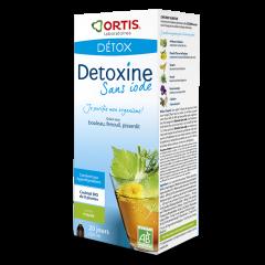 ORTIS - ORGANIC PurePlan Iodine free