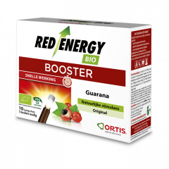 ORTIS - Red Energy ORIGINAL