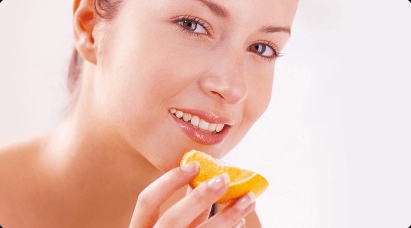 Préserver et nettoyer son foie: votre foie appréciera les fruits