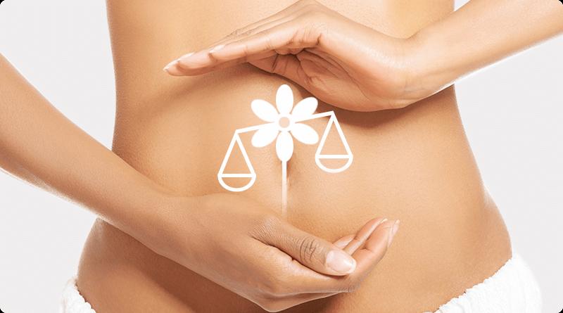 Déséquilibre de la flore intestinale