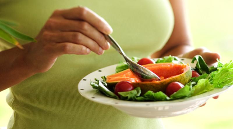 Une bonne hygiène de vie, la base pour stimuler sa mémoire: une alimentation équilibrée