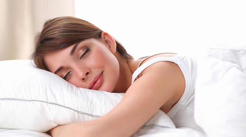 Une bonne hygiène de vie, la base pour stimuler sa mémoire: un sommeil de qualité