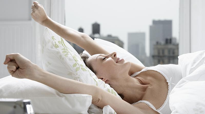 Nos astuces pour mieux dormir