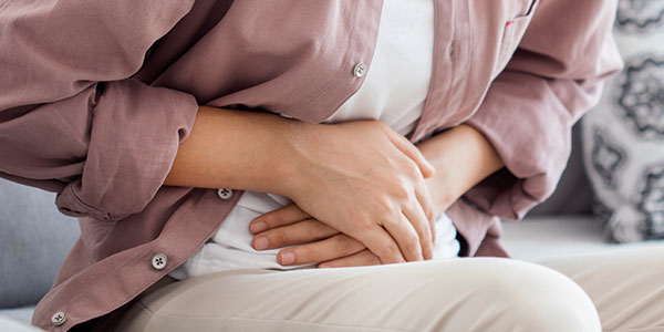 The difference between constipation and lazy bowels
